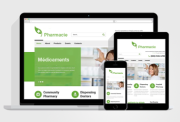 Pharmacie Lambert